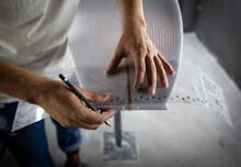 Shaper Modeling A New Surf Board