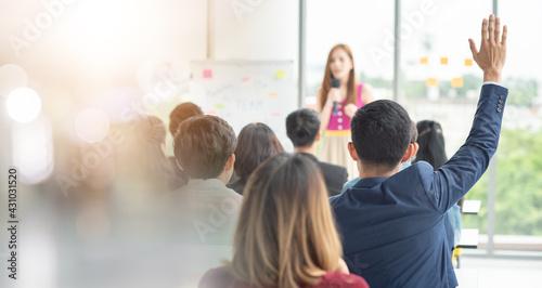 Foto Smart Business, Workshop Event  Meeting