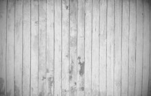White Wood Wall Texture, Top View Of Wooden Floor For A White Background, Pattern And White Soft Wood Surface As Background, Wood Surface For Texture, And Copy Space In Design Backdrop.