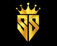 Golden Crown SS Logo
