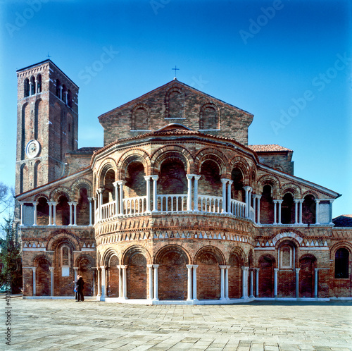 Fotografia Murano, Venezia