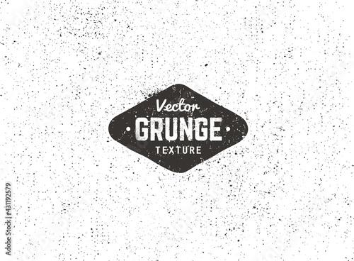 Vector Grunge Texture - fototapety na wymiar