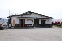 JR筑後大石駅