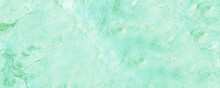 Marble Texture Background, Green Background