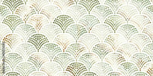 Tapety Art Deco  wzor-z-tekstura-lusek-i-kwadratow