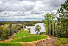 Robert Trent Jones Golf Trail At Capitol Hill, Prattville, AL