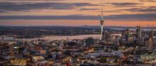 Mount Eden Summit - Auckland - New Zealand
