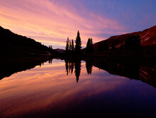 Paradise Basin COLORADO