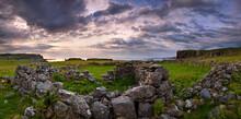 Black Stone House, Croig, Isle Of Mull