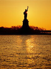 Statue Of Liberty, Statue Of Liberty National Park