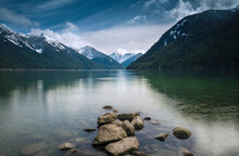Chilliwack Lake Provincial Park, Canada
