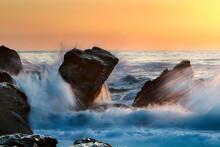 South Shore, Catalina Island, California
