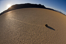 The Racetrack Playa, Death Valley National Park