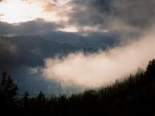 Grand Mesa, Alaska