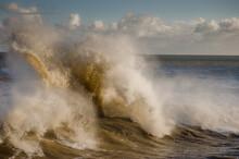 High Seas Bridlington, Yorkshire