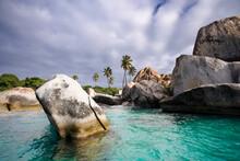 The Baths, Virgin Gorda Island