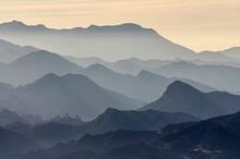 Santa Monica Mountains National Recreation Area, California