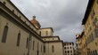 Basilica di Santo Spirito (Basilica of the Holy Spirit) is a church in Florence, Italy. It is located in the Oltrarno quarter, facing the square with the same name.