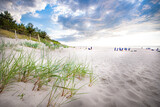 Fototapeta Fototapety z morzem do Twojej sypialni - Plaża, morze, wypoczynek wakacyjny