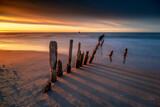 Fototapeta Fototapety z morzem do Twojej sypialni - Baltic Sea
