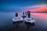 Fototapeta Fototapety z morzem do Twojej sypialni - Babie Doły