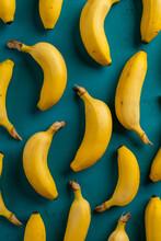 Overhead Of Small Bananas