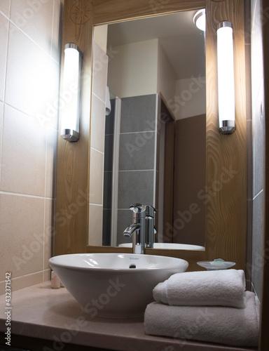 Valokuva salle de bain