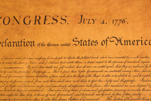 1776 Constitution Of The United States Background