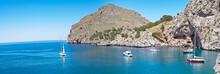 Mallorca Insel Im Mittelmeer