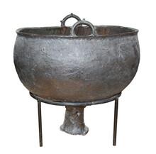 Bronze Cauldron. Scythians, 4th Century BC