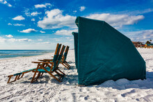 """Green Beach Cabanas"""