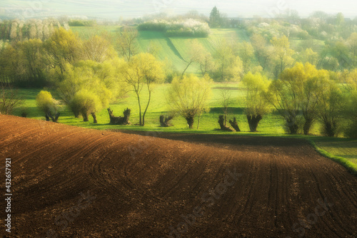 beautiful-spring-rural-landscape-with-plowed-fields