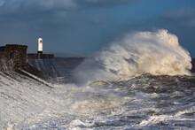 Porthcawl Storm Rage