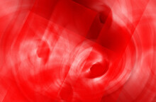 Abstract Red Background. Red Wallpaper