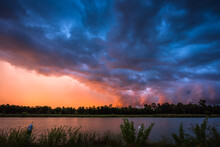 Arcus Cloud Phenomenon