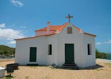 Chapel On The Sea, Luanda Province, Samba, Angola