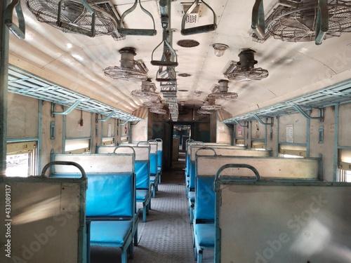Fotografie, Obraz tram in the city