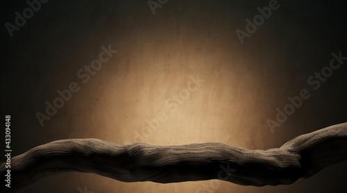 Fotografia Minimal mockup background for product presentation