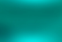 The Background Of The Gradient Blue Green Abstract Pattern