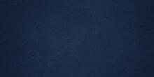 Texture Of Old Navy Grunge Blue Paper Closeup Background