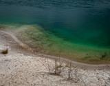Fototapeta Fototapety z morzem do Twojej sypialni - Szmaragdowe wybrzeże