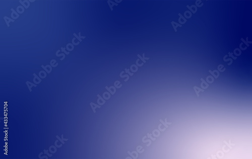 Blue Digital Visual Graphic Gradient Background Tapéta, Fotótapéta