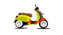 Simple Scooter Design