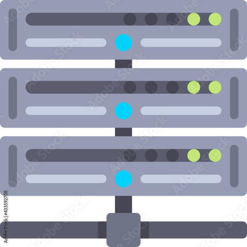 serwer - fototapety na wymiar