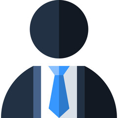 biznes ikona biznesmen
