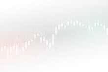 Business Forex Trading Candle Stick Chart