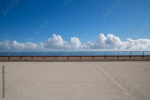 Nuvole Fototapeta