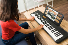 Developing My Creativity With Piano Lessons