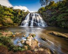 Owharoa Falls -  Waikino - New Zealand
