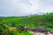 Valparai is a hill station in the south Indian state of Tamil Nadu. Nallamudi Viewpoint has vistas of the Anamalai Hills in the Western Ghats and surrounding tea estates. To the northwest, in Kerala.